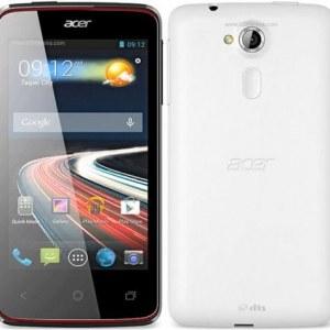 Acer Liquid Z4 Özellikleri