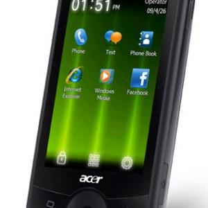 Acer beTouch E101 Özellikleri
