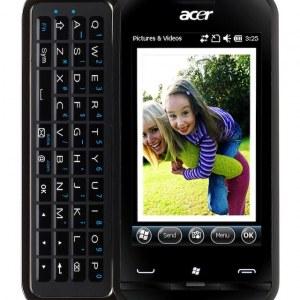 Acer neoTouch P300 Özellikleri