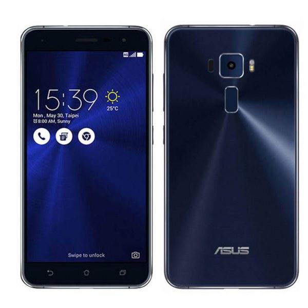 Asus Zenfone 3 ZE520KL Özellikleri