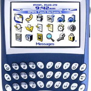BlackBerry 6230 Özellikleri