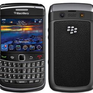 BlackBerry Bold 9650 Özellikleri