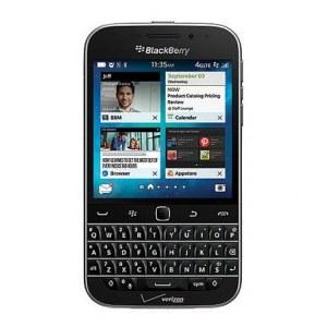 BlackBerry Klasik Kamerasız Özellikleri