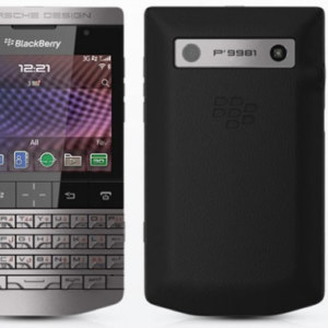 BlackBerry Porsche Design P'9531 Özellikleri