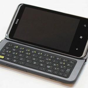 HTC 7 Pro Özellikleri