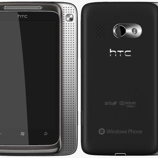 HTC 7 Surround Özellikleri