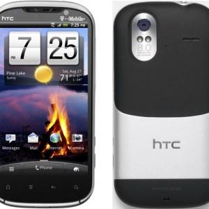 HTC Amaze 4G Özellikleri