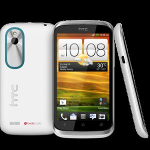 HTC Desire X Özellikleri