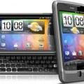 HTC Desire Z Özellikleri