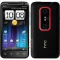 HTC EVO 3D CDMA Özellikleri