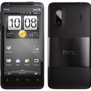 HTC EVO Design 4G Özellikleri