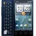 HTC EVO Shift 4G Özellikleri