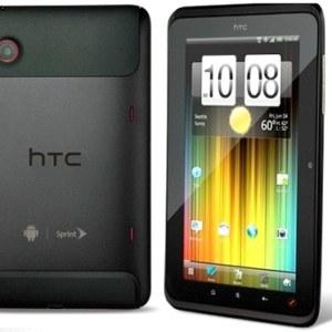 HTC EVO View 4G Özellikleri