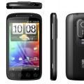 HTC Evo 4G+ Özellikleri