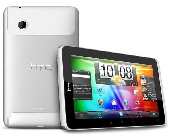 HTC Flyer Özellikleri