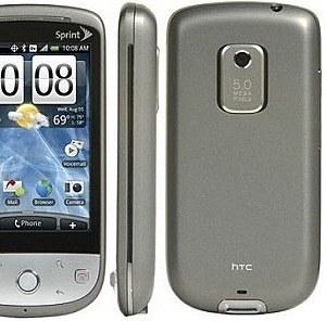 HTC Hero CDMA Özellikleri