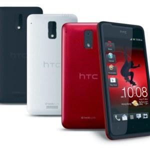 HTC J Özellikleri