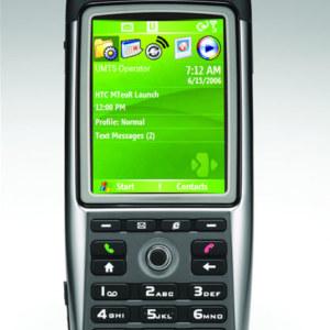 HTC MTeoR Özellikleri