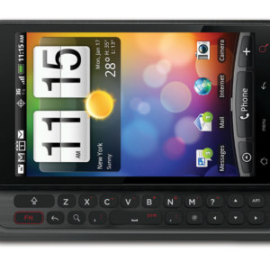 HTC Merge Özellikleri