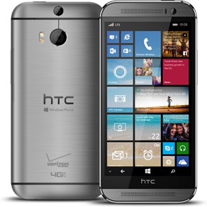 HTC One (M8) for Windows (CDMA) Özellikleri