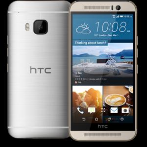 HTC One M9 Özellikleri