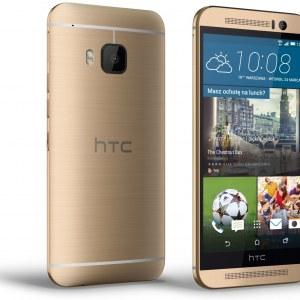 HTC One M9 Prime Camera Özellikleri