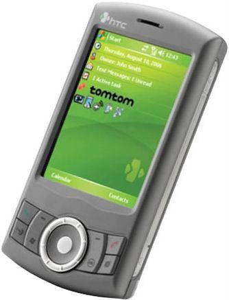 HTC P3300 Özellikleri