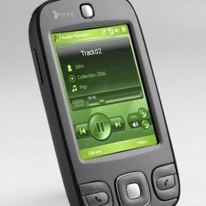 HTC P3400 Özellikleri
