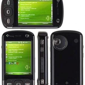 HTC P3600 Özellikleri