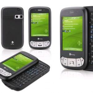 HTC P4350 Özellikleri