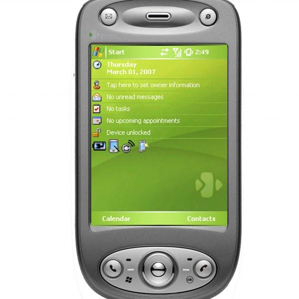 HTC P6300 Özellikleri
