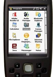 HTC P6500 Özellikleri