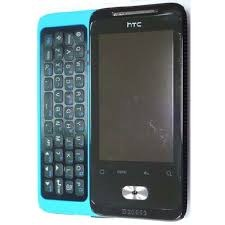 HTC Paradise Özellikleri