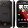 HTC Rezound Özellikleri