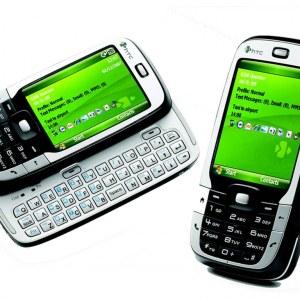 HTC S710 Özellikleri