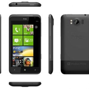 HTC Titan Özellikleri