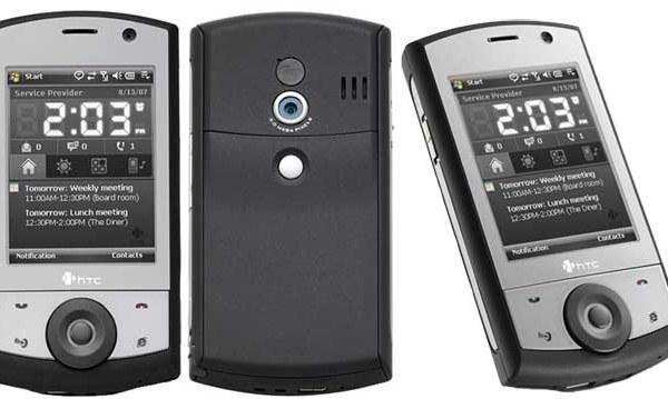 HTC Touch Cruise Özellikleri