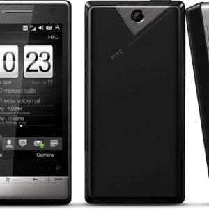 HTC Touch Diamond2 Özellikleri