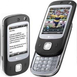 HTC Touch Dual Özellikleri