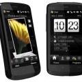 HTC Touch HD Özellikleri