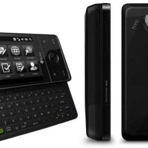 HTC Touch Pro CDMA Özellikleri