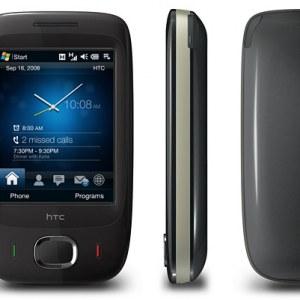 HTC Touch Viva Özellikleri