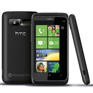 HTC Trophy Özellikleri