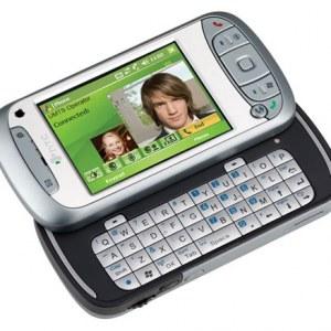HTC TyTN Özellikleri