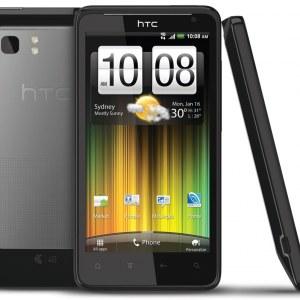 HTC Velocity 4G Özellikleri