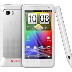 HTC Velocity 4G Vodafone Özellikleri