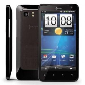HTC Vivid Özellikleri