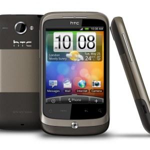 HTC Wildfire Özellikleri