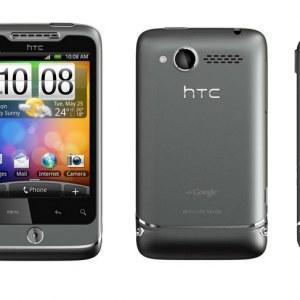 HTC Wildfire CDMA Özellikleri