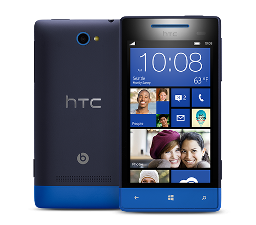 HTC Windows Phone 8S Özellikleri